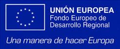Unión Europea - Fondo Europeo de Desarrollo Regional - Una manera de hacer Europa